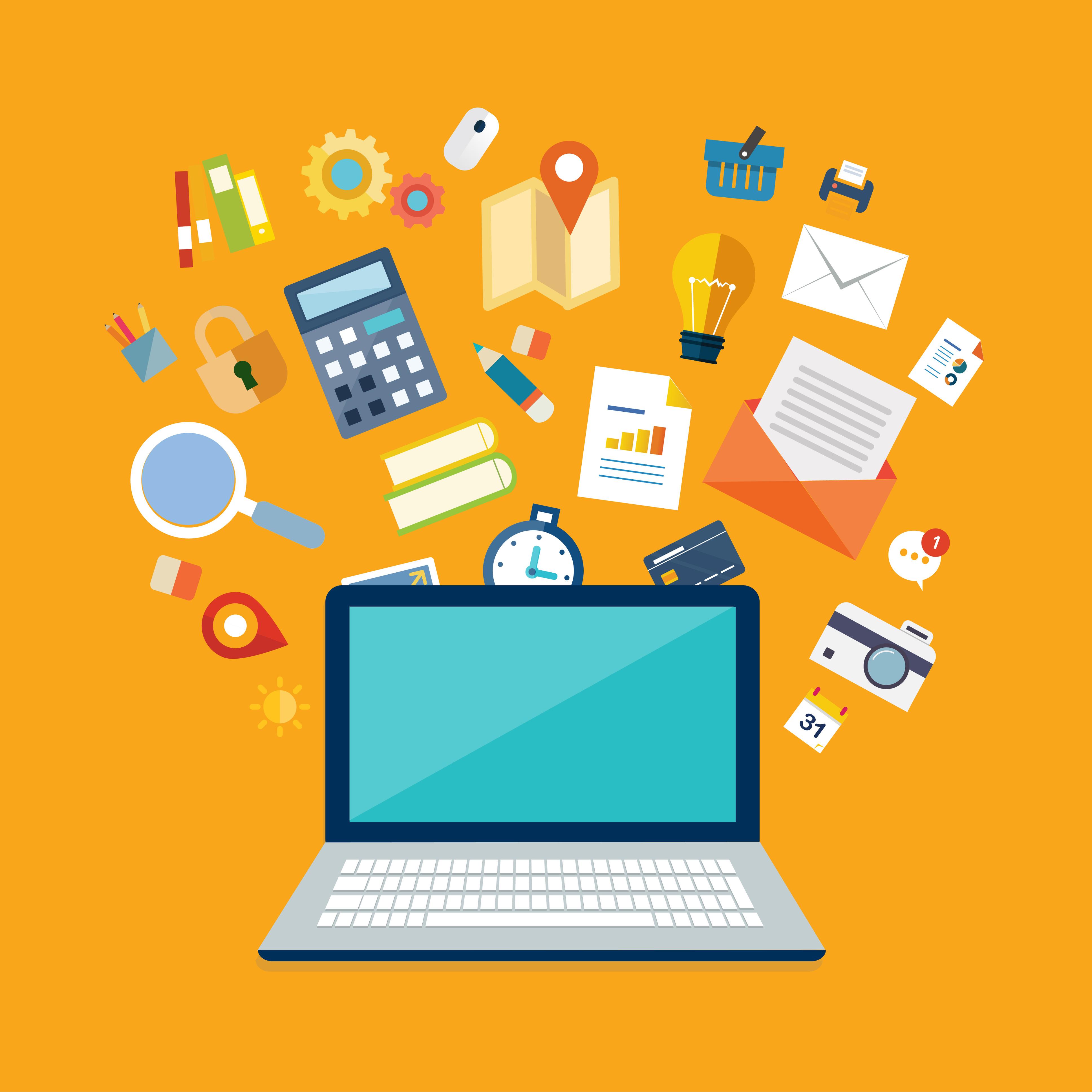 50 outils indispensables pour marketers digitaux