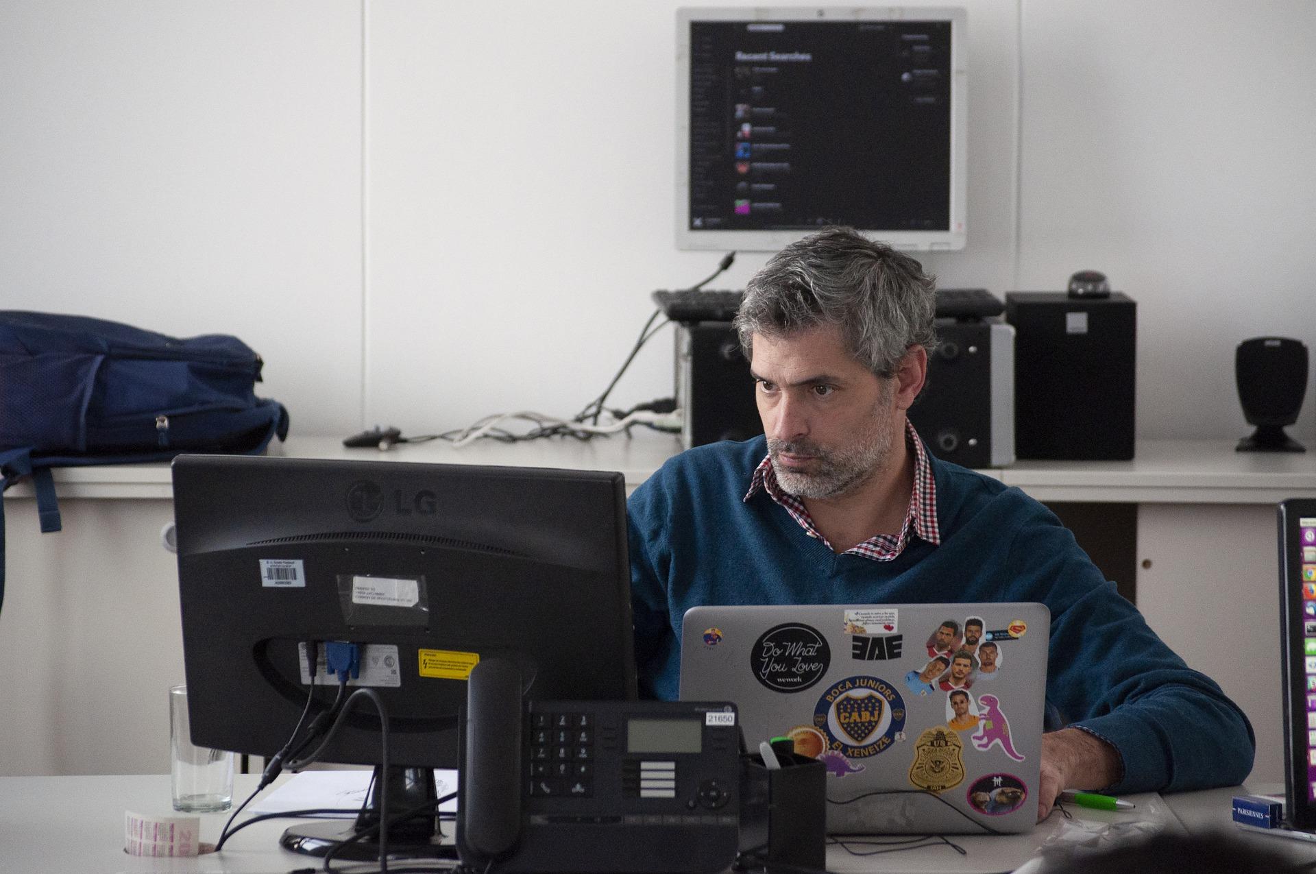 Développeur agile en portage salarial
