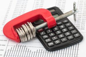 portage salarial, l'amortisseur anti-crise économique