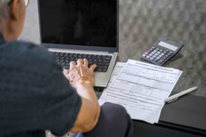 L'assurance chômage chez les travailleurs indépendants