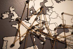 Freelancing et portage dans le monde