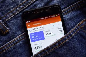 Freelances : augmentez vos visiteurs avec une offre commerciale qui séduit google