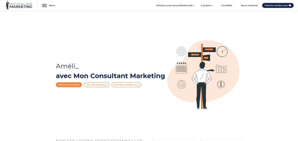 Mon Consultant Marketing