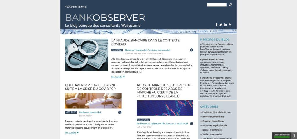 BankObserver